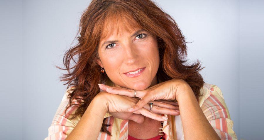Arlette Berger - Ihr Burn-in Coach - wie sie mit Selbstcoaching erst garnicht zum Burn-out kommen